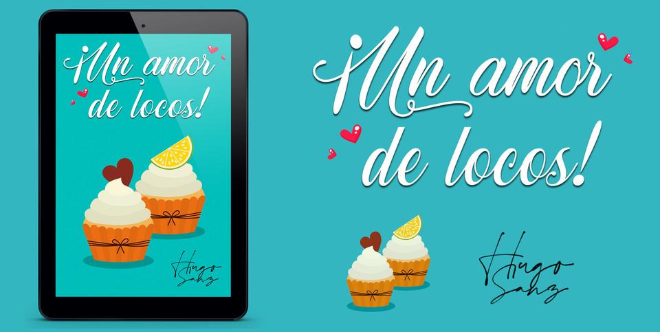 Novedad 💯  Un amor de locos… y una vida de locos.   Enlace: https://t.co/mlGMVrNxiz  #kindle #KindleUnlimited #Amazon #ebook #romantica #comedia #humor #romance #leer #novela https://t.co/bfhN5aVFhx