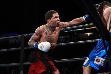 Floyd Mayweather: Gervonta Davis 'One Of Biggest Stars' In Boxing - https://t.co/P1AOwV4s3r #FloydMayweather #GervontaDavis #LeoSantaCruz #ShowtimeBoxing https://t.co/btdWBEexjt
