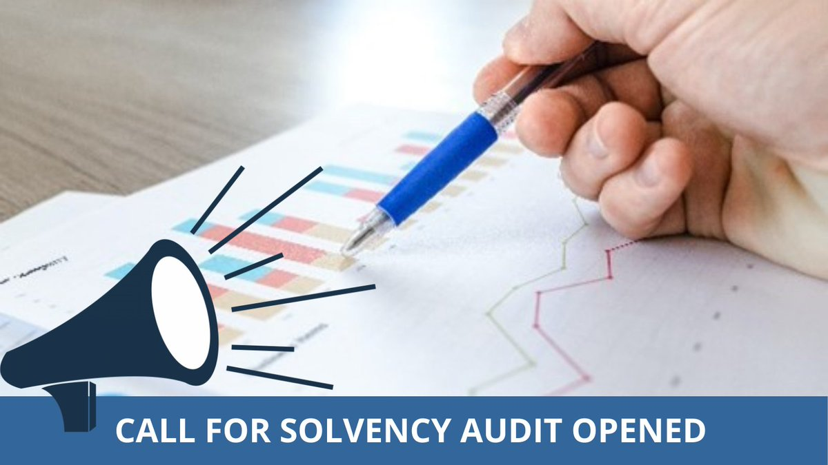 📢 #Announcement 📢  Would you like to participate in our next #TEBD Activity ⁉️  The 🗣️#Call for #Turkish #Chambers and #Exchanges to take part in our TEBD #Solvency #Audit activity has been launched through #TOBB!  Learn more & apply here ➡️ https://t.co/0VNs19nP1I https://t.co/d9q5hD1zmU