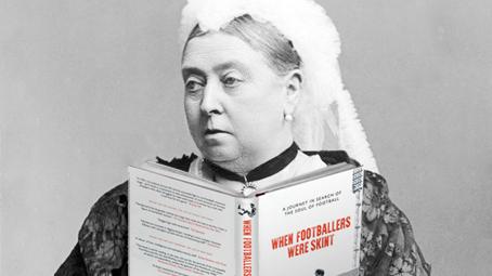 Queen Vic looks unamused by birth of The #FA 157 yrs ago today. No record she ever stood on the terraces. #FA #football #PL #BHAWBA #BHAFC #WBA #BURTOT #BurnleyFC #COYS #SPFL #EFL #FACup #SuperLeague #TogetherStronger #saintsandproud #SLLeeCAS #ReadyToRoar #IPL2020 #KKRvKXIP #F1 https://t.co/YlPqutRpHD