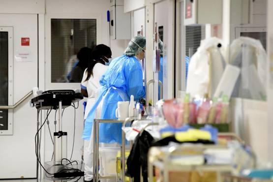 #Covid19 : les hospitalisations continuent d'augmenter dans le #Loiret https://t.co/M1PKMMBV41 @ARS_CVDL https://t.co/GJxsKfKhhL