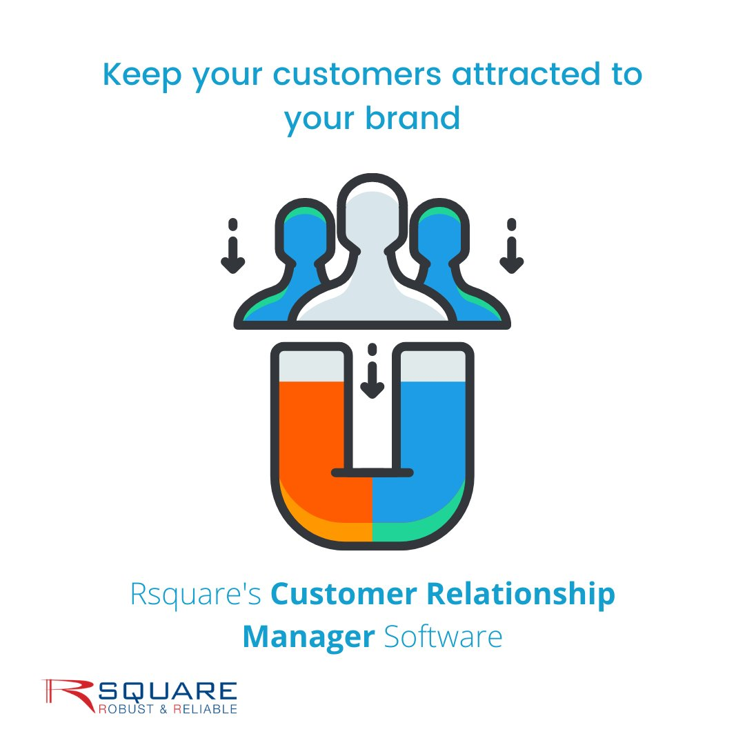 Every business book on the planet mentions how important it is to engage with your customers.   Contact us for a free e-consultation to learn more about our software solutions. PH: +973 177 20 850 Email: info@rsquareweb.com  #bahrain #middleeast #gcc #fintech #bahrainfintechbay https://t.co/XjwaE87eNm