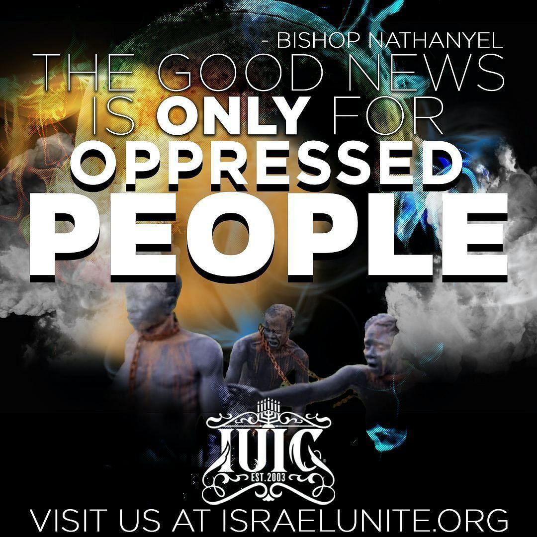 """The #GoodNews is only for #Oppressed People! #Wisdom #Gospel #IUIC #Truth #Oppression #Salvation #southeastsd #loganheightscdc #loganheights #chicanopark #barriologan #chulavista #nickcannon #reggiebush #faizonlove #andraday #mitchyslickwrongkind #thereallilrob #youngrobstone https://t.co/lLI3CjbYbf"