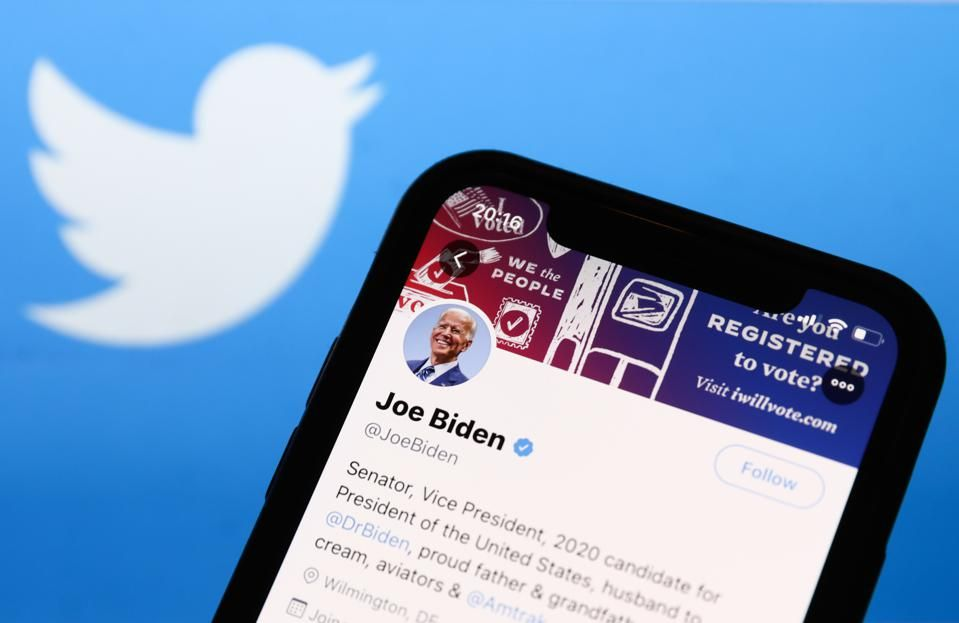 #SocialMedia Could Determine The Outcome Of The 2020 Election. (Forbes) #Election2020 #Politics