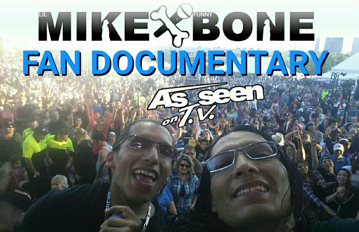 2020 Fan Documentary featuring friends & fans from all over, including @ScissorhandsOKC @DRUthousand10 @LonewolfMona & more! Watch Now: https://t.co/mnMHOQLN7P  #Fans #Documentary #IndieMusic #CHH #Video #NowPlaying #FanArt #MustWatch #YouTube #HipHop #NativeTwitter #AGT #indie https://t.co/W0eiMJ2dZt