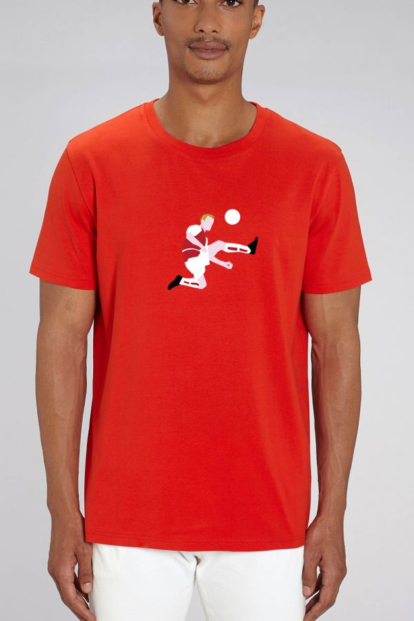 ⚽ Le magicien hollandais 🧙   Tu te souviens de Dennis ? 😍  #bergkamp #football #gamer #ilovethisgame #vanpersie #vandersar #dejong #totalfootball #oldschool #soccer #johancruijff #ilovefootball #legend #footballlover #championsleague #ajax #vannistelrooy #sneijder #overmars https://t.co/SI3tpsSYu6