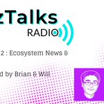 Image for the Tweet beginning: Tune into our latest TezTalks