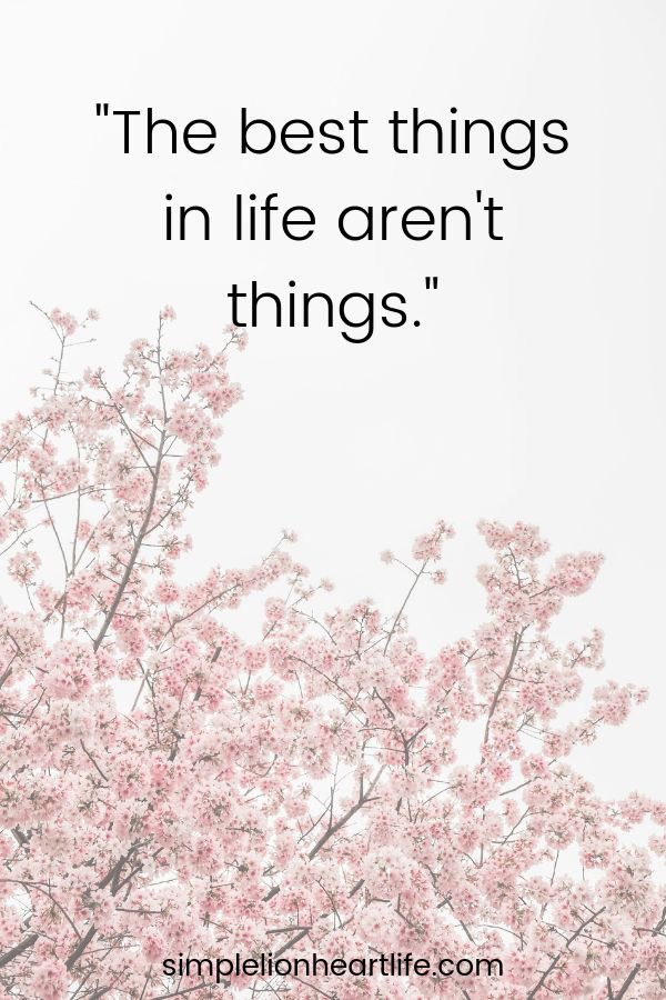 The best things in life aren't things. #quoteoftheday https://t.co/WWAKESdt76