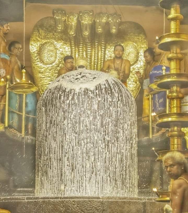#HarHarMahaDev #OmNamasShivaya RT @BharatTemples_: Mind blowing!! Brihadeeswara 🙏  Thanjavur, TamilNadu https://t.co/GVLb4rt1Eu