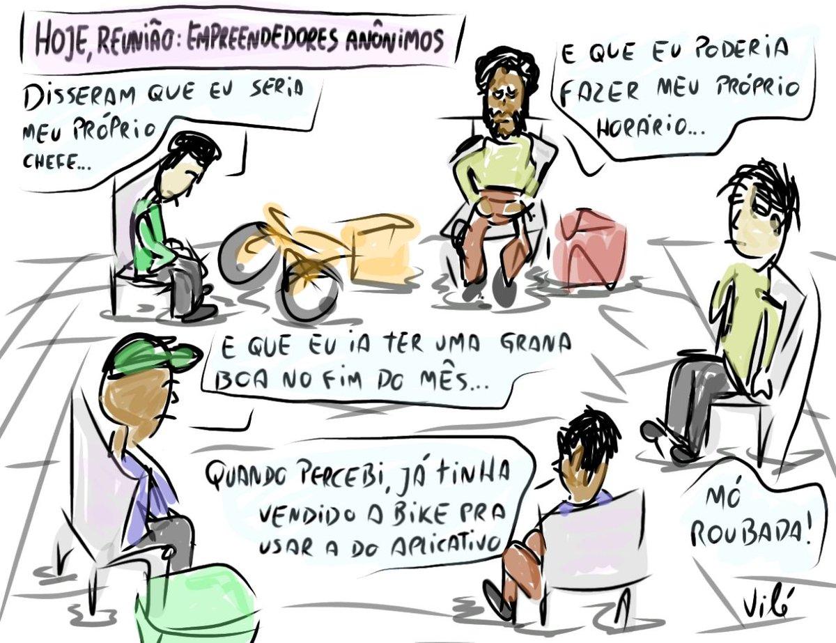 Por Vilé, Mmocanus e Carvall  #empreendedorismo #crise https://t.co/0zHsADaZ5Q