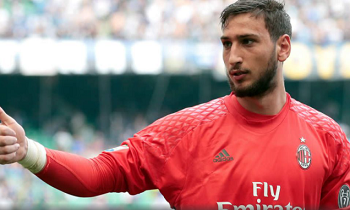 Gianluigi Donnarumma da positivo a COVID-19; peligra invicto del Milan Lee más aquí ⤵️ https://t.co/MnGk3tH9fr #Deportes https://t.co/jtOcjygeX3