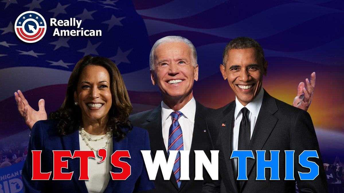 Retweet if you're ready to vote and bring home a victory. #LetsWinThis https://t.co/SEH3Bshtr2