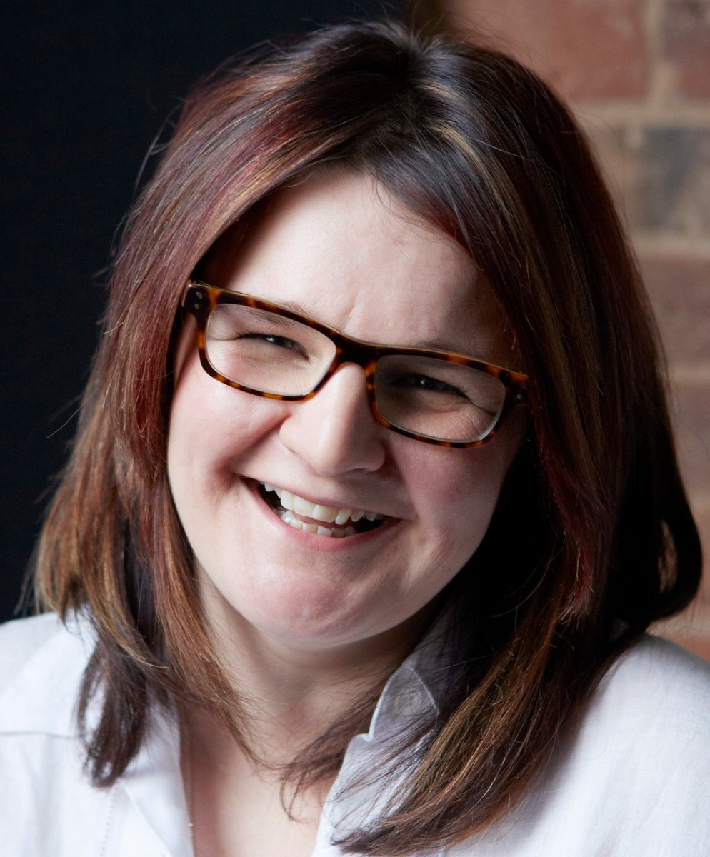 """.@HarperCollinsUK has picked up two books from """"utterly hilarious"""" self-published star @TracyBBloom, with the first, The Wife Who Got A Life, billed as uplifting, heartwarming and utterly hilarious. Discover more here: bit.ly/31GFVWk"""