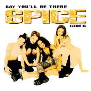 This day in 1996, The Spice Girls had their second UK No.1 single when 'Say You'll Be There' started a two-week run at the top of the charts. #spicegirls #90s #90smusic #popculture https://t.co/5G9czn3Saa