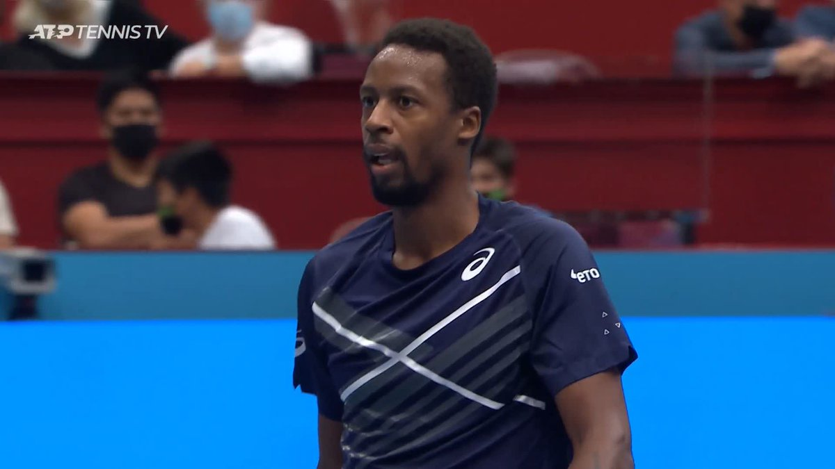 Pablo Carreno Busta advances as Gael Monfils is forced to retire due to injury, 6-1 2-0 RET.   Get well soon, @Gael_Monfils 💪  #erstebankopen https://t.co/rLxTQtNFOP