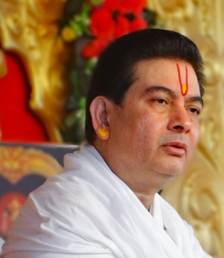 #Rushivarji #QuotesByRushivarji #motivationalspeaker #RamamrutamWith_Rushivarji #JaiShreeKrishna https://t.co/Dz4Lw1GgDi