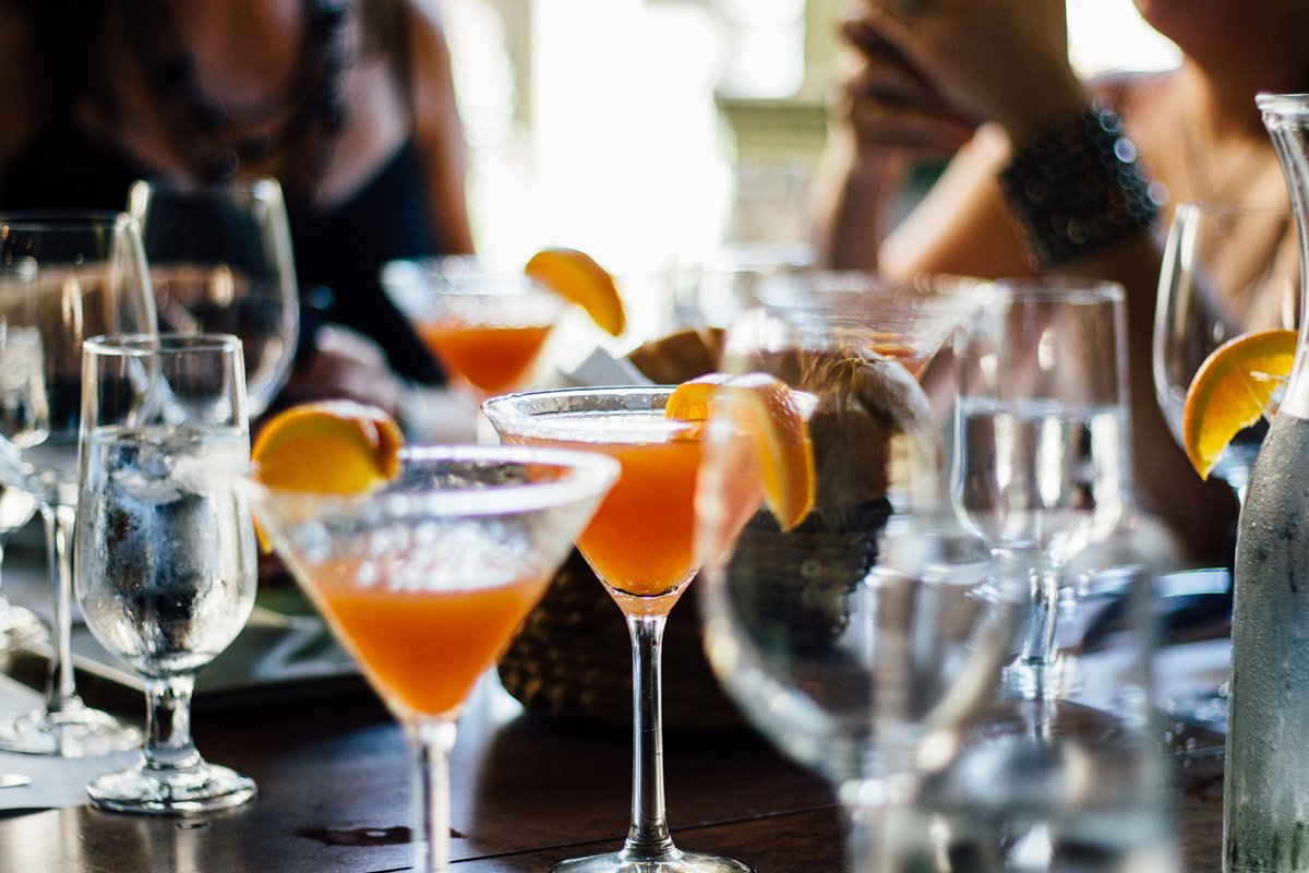 Non-GMO Alcohol: How to Avoid Those GMO Booze Blues | FoodPrint https://t.co/nDoGIdemqd  #FridayThoughts #alcohol #weekendreads #GMO https://t.co/Ud4dcy9yZp