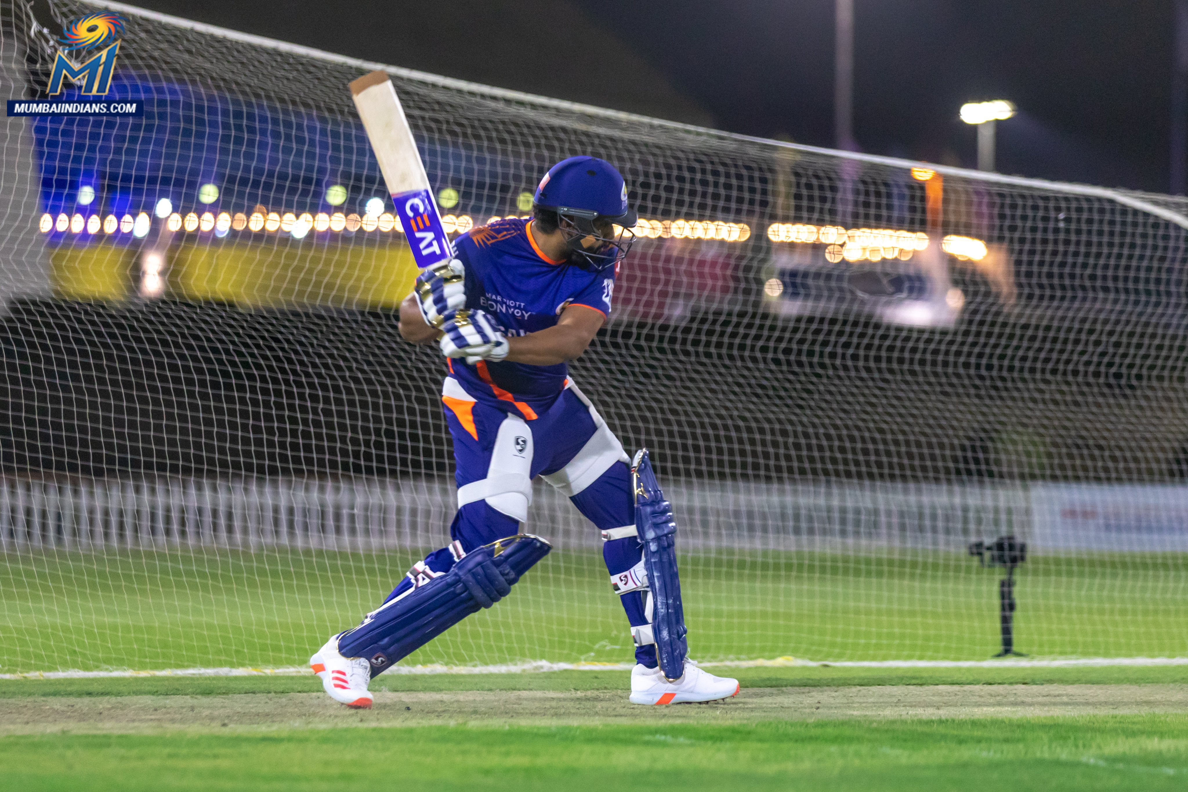 IPL 2020 Injured Rohit can play in IPL again can also be selected for Australia tour