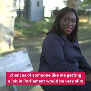 Our @UKLabour MP @abenaopp speaks with @Channel4News and @LolaHornsey about overcoming obstacles as a British-Ghanaian woman choosing a career in politics. A positive voice! https://t.co/Emv8Iw3pEk