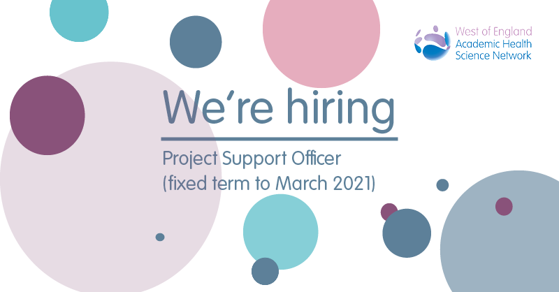 We're looking for a Project Support Officer to join our team!   We're interested in finding a kind and helpful candidate who is super organised and able to work across a range of projects and priorities at the same time.  More info here: https://t.co/rHnHBAmOCH  #NewJob #Careers https://t.co/DOSG0Yk4Ar