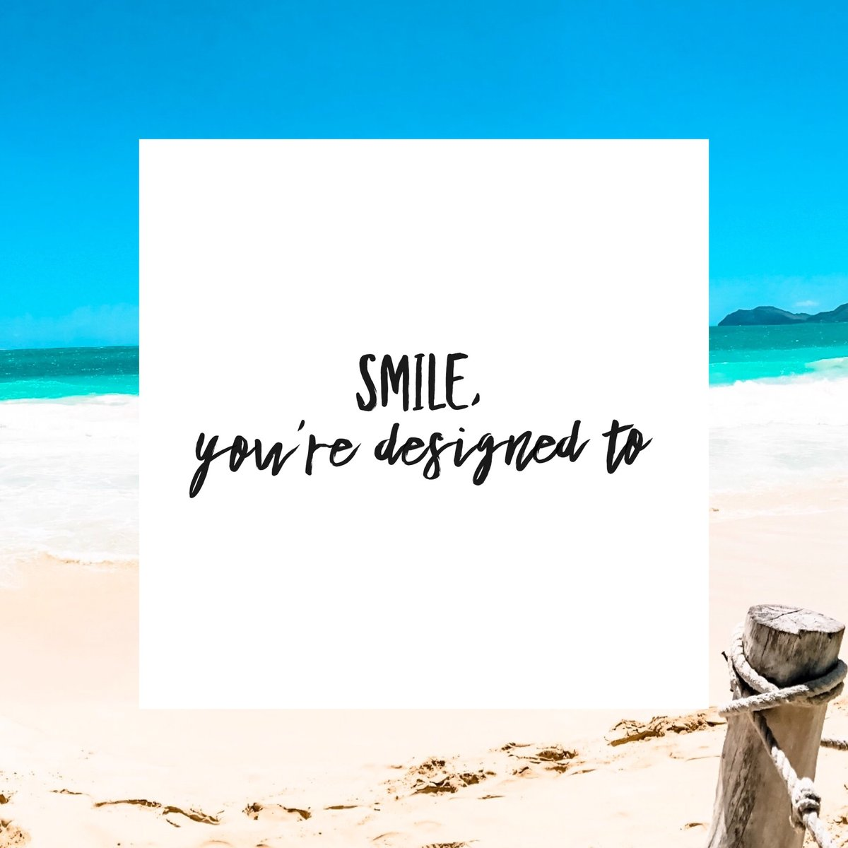 It takes more facial muscles to FROWN than to SMILE 😁  Have a great day!   #smile #bigsmile #saycheese #behappy #bepositive #positivity #positivemindset #liveyourbestlife #quoteoftheday #quotesdaily https://t.co/KgXhhSJN4i