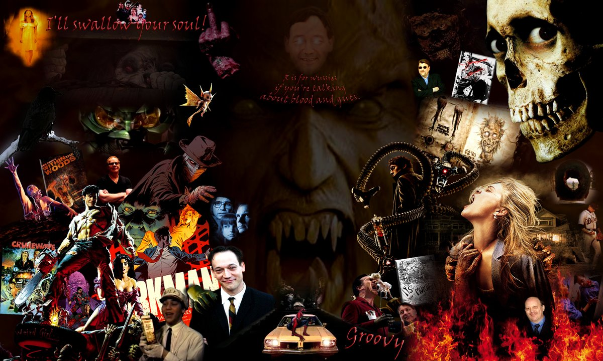 @TwogeeksS #Tributo #SamRaimi #Wallpapers   https://t.co/Jt77Q0iuOW https://t.co/ICwD4ELBQ9