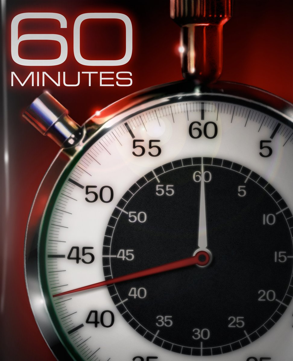 .@60minutes drew 16.82 million according to @nielsen Fast Nat ratings – best since 3/25/18 for the CBS News magazine. Did you miss it? Watch here cbsnews.com/60-minutes/