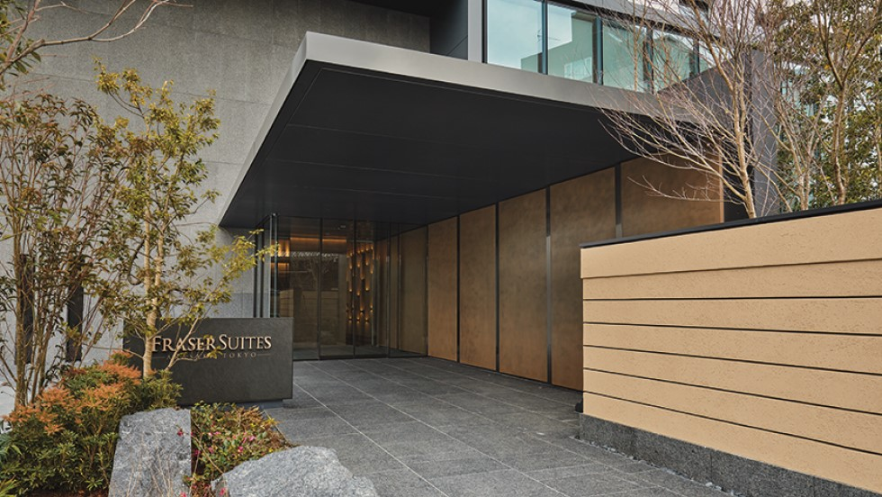 Luxury serviced apartments Fraser Suites Akasaka opens today  #TheRealJapan #Japantravel #Japantrip #Japan #Japanese #Japanguide #Travel #Japaneseculture #japanesestyle #Japanlife #apartment #luxury #Akasaka #Tokyo #accommodation  https://t.co/CXEek58ON5 https://t.co/9AL12ItMA4
