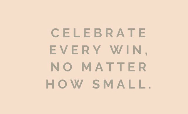 Celebrate the small victories and be proud of yourself! #MondayMotivation 💪🏼❤️#loveyourself #liveyourbestlife https://t.co/7TtMhlyRmx