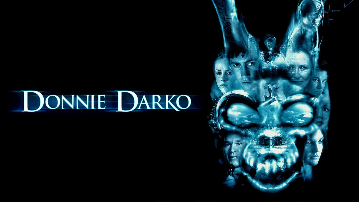 On this day in 2001, DONNIE DARKO traversed the laws of space and time in 🇺🇸 theatres!