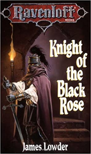 #DnD #ravenloft #curseofstrahd #RPG #TTRPG #Fantasy  RAVENLOFTOBER continues in our newest episode! We read Knight of the Black Rose, featuring D&D's Doctor Doom: Lord Soth! Plus, the podcast turns 50 (episodes [old]). Join us! https://t.co/iR6jzsDvjR https://t.co/mOtKBKhsJW