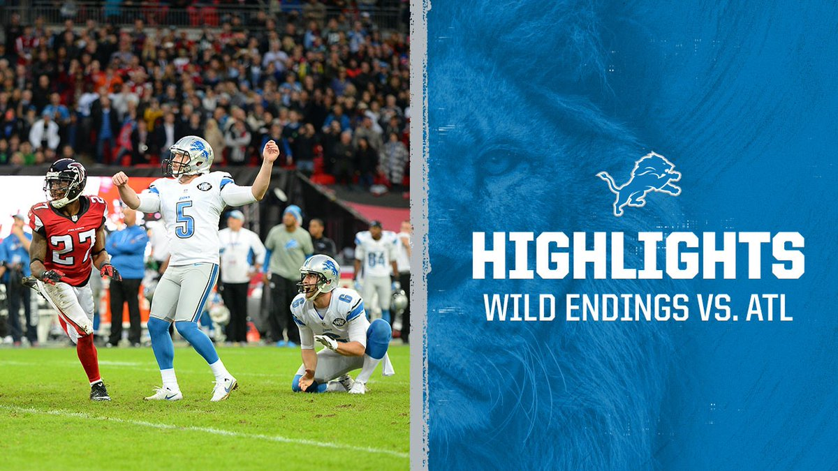 @Lions's photo on Lions