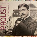 "Image for the Tweet beginning: Parution de ""Proust et Cabourg"","