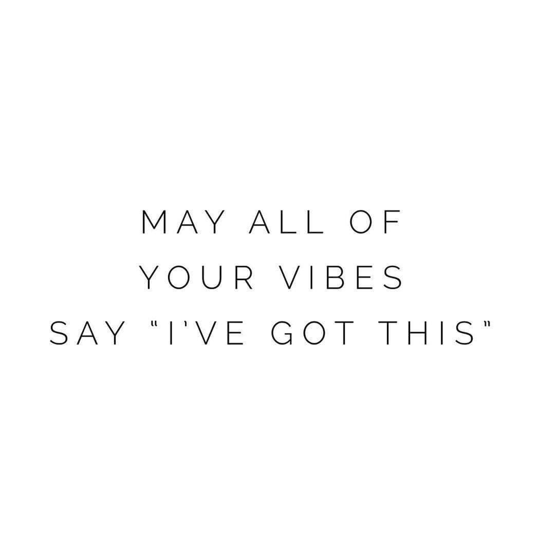 Ok Monday.......let's roll! . . . . . #mondayvibes #mondayinspiration #mondayvibe #mondaysbelike #hellomonday #mindsetmonday #mondayfeels #startoftheweek #mondaythoughts #mondaymotivation #positivevibes https://t.co/H8EYMXK3GJ