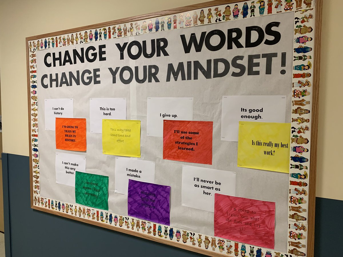 Our @CollierCharter Middle School teachers are embracing the #GrowthMindset! I'm beaming with pride! #CSUSAproud @CSUSAhq https://t.co/Eu4B4YzLe5