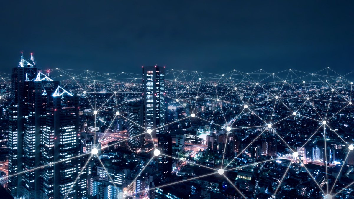 Researchers Create the Country's First Statewide #IoT Network https://t.co/LAtRSVnwZO https://t.co/jFln00A2z2