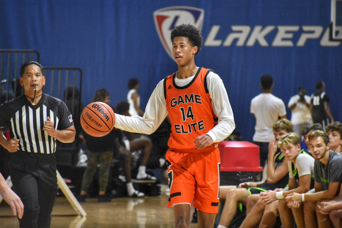 Kaleb Washington (@KalebWashingt0n) has committed to #Dayton. Second 4-star, Top 100 commit of the week for the Flyers after Daron Holmes on Saturday. Great class coming together for Anthony Grant. https://t.co/erV489tNWb
