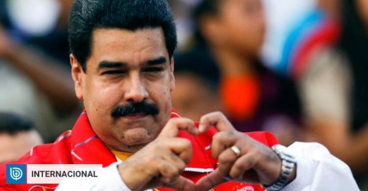 Para entender o tamanho do problema do Chile, a aprovação do plebiscito por uma nova Constituição foi elogiada por Nicolás Maduro. https://t.co/PPGItZI30K... https://t.co/G29H2GOZWt