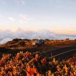 Image for the Tweet beginning: Adventure on. 🚙  📷 @jordanwchin #AlwaysGo #Hawaii