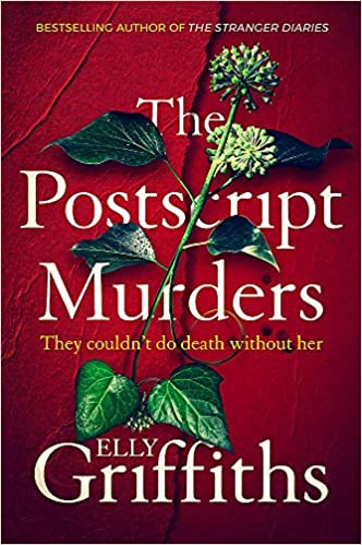 Where will @ellygriffiths take you?  #ShorehamonSea,  #Aberdeen  THE POSTSCRIPT MURDERS  https://t.co/kQe9l2mexn  @QuercusBooks #booktrail #Literarytravelagency #books https://t.co/iQua9jp3TO