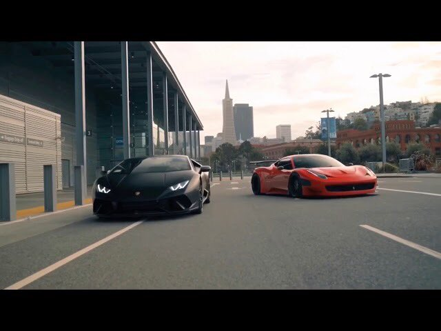 SEV - CHASE | EIDOZ EDITOR [4K] 🔥🔥 https://t.co/IwndipHdNL🔥🔥 ☝️☝️☝️☝️☝️☝️ ❗️Youtube Link for full video 🎥 ❗️Subscribe for more amazing edit             video 𝗜𝗡𝗦𝗧𝗔𝗚𝗥𝗔𝗠 : @EIDOZ #ferrari #ferrarif #italia #pista #f #gtb #superfast #lamborghini #supercars #porsche #la https://t.co/tMa3r98btM