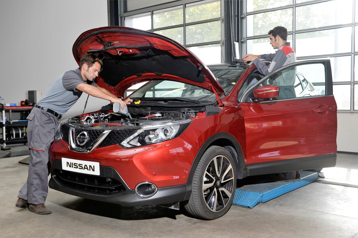 You can now book your #Nissan #Service from the Comfort of your own Home.   Follow the link to #Book your appointment!  👉 https://t.co/KEjhjQhBHa https://t.co/zX3zayJRnZ