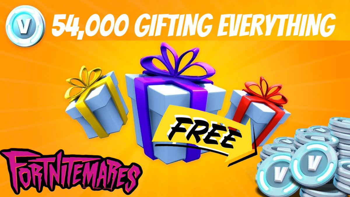 FORTNITEMARES HOW TO GET 45 KILL GAME GIVEAWAY/GIFTING SUBSCRIBERS FREE ... https://t.co/Negzpc4xTD via @YouTube #ColdWarBeta #FallGuysSeason2 #TheCreatorGames #ApexLegends #Fortnitemares #FortniteCompetitive #fortnitemontage #FortniteCommunity https://t.co/ZksIyBpuJG