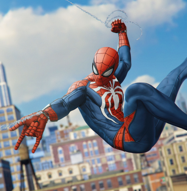 It's NEW GAME DAY tonight on #TooPlay as @StefBigly and I tackle #SpiderManPS4 from @insomniacgames LIVE in 1hr on #Twitch: https://t.co/tyIRPqTDFV  Join us at 7pmET/4pmPT!  #Spiderman #PS4 #Playstation #videogames #gaming #streamer #streaming #gamer #Marvel https://t.co/ARcwKZPfyO