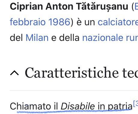 #MilanRoma