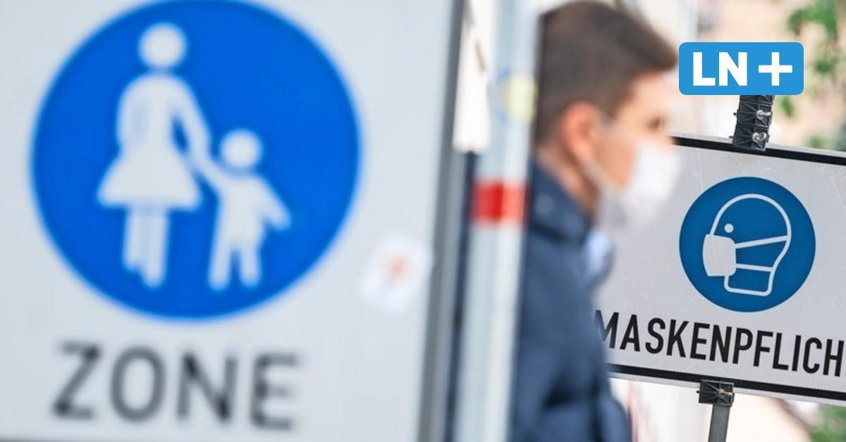 Der #Inzidenzwert ist im Kreis #Segeberg mit 52 #Neuinfektionen über das Wochenende auf 39,3 gestiegen. Auch zwei Alten- und #Pflegeheime sind betroffen. Der Kreis reagiert auf die Entwicklung mit verschärften #Schutzmaßnahmen. https://t.co/qeodunbW4p https://t.co/GxOQfVk3Xj