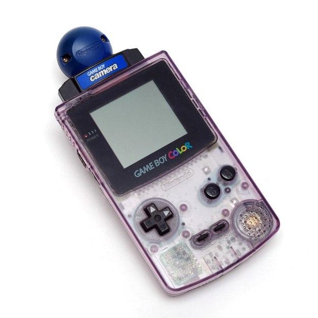 君はゲームボーイ用のポケットカメラを知っているか?Webでポケットカメラを再現したサービスが登場。Webカメラで8bit風の画像を撮影できる。