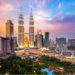 Image for the Tweet beginning: Kuala Lumpur, Malaysia's beloved capital