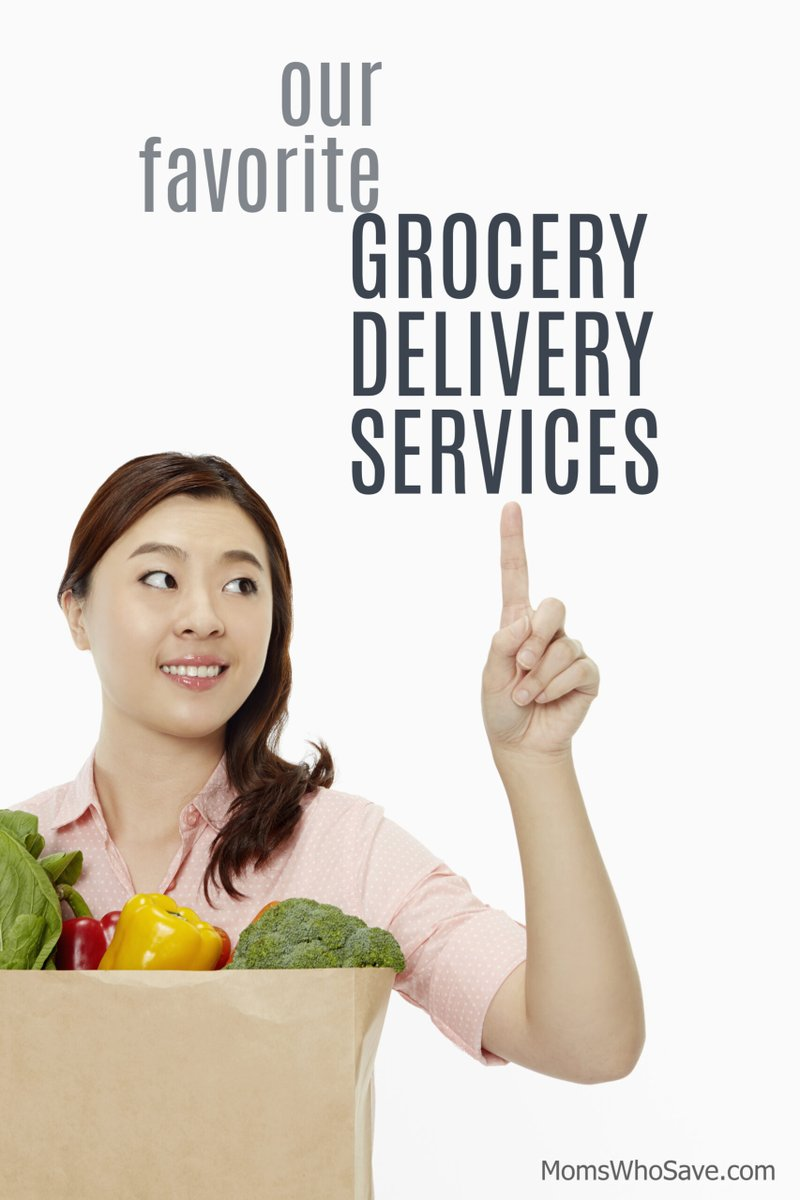 Our Favorite Grocery and Meal Delivery Services  https://t.co/b7monMcfvB  #grocerydelivery #groceryshopping #homedelivery #fooddelivery #grocery https://t.co/LqdFdG9SlP