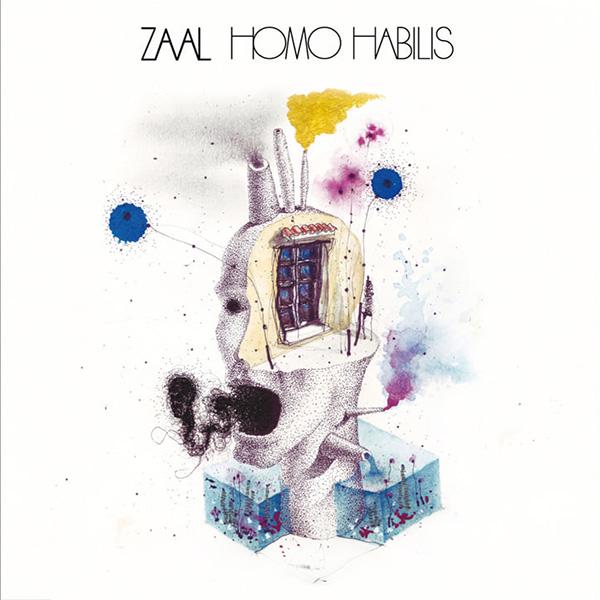#jazzrock #jazz #fusion #rock #progressive #rock #crossover  Il nuovo album degli ZAAL: 'Homo Habilis'  https://t.co/J6bepEuBGA https://t.co/a4K9nhymF9